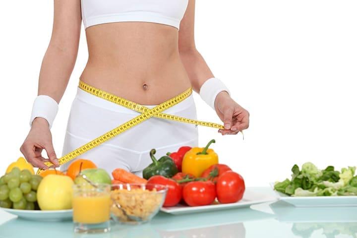 Ăn trái cây giảm cân rất tốt cho sức khỏe