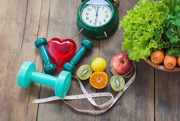 Nên ăn hoa quả trước các bữa anh chính từ 1 - 2 giờ để đạt hiệu quả giảm béo tốt nhất