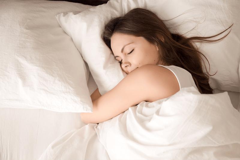 (Top 4) Tư thế ngủ giảm mỡ bụng đơn giản hiệu quả bất ngờ
