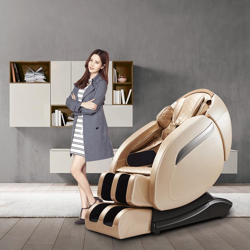 Vì sao cần tư vấn mua ghế massage?