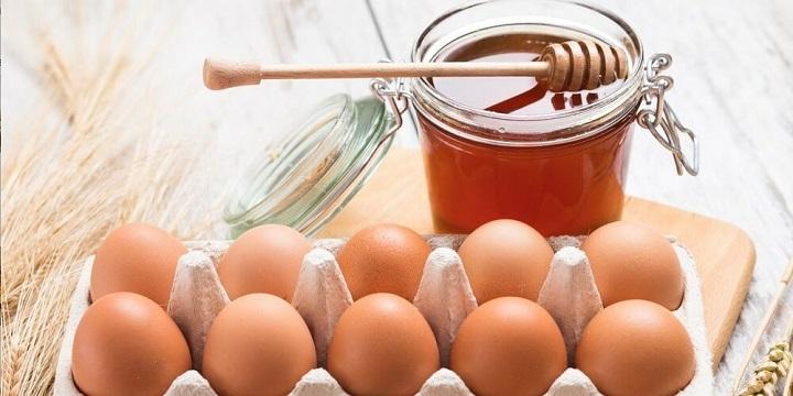 Trứng hấp mật ong là món ăn đơn giản và dễ thực hiện