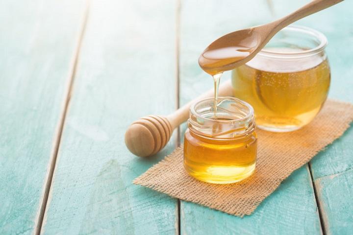 Mật ong là loại thực phẩm mang lại nhiều lợi ích