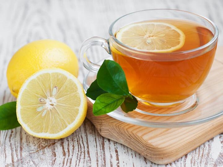 Thức uống giảm cân với mật ong và chanh mang lại hiệu quả ngay tại nhà