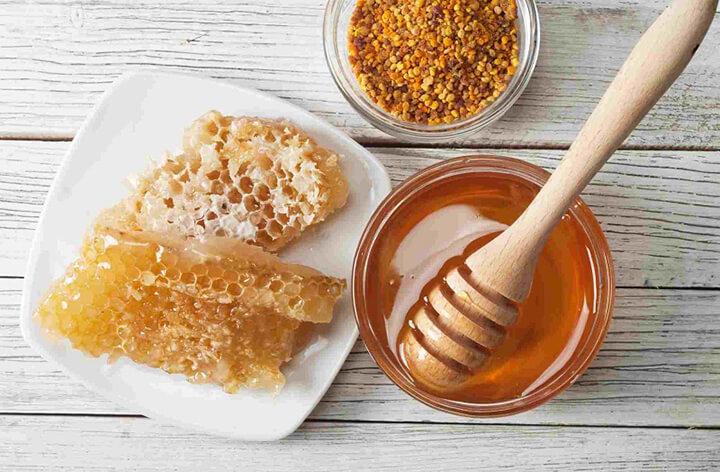 Hạt chia và mật ong là kết hợp hoàn hảo cho việc giảm mỡ thừa, giảm béo