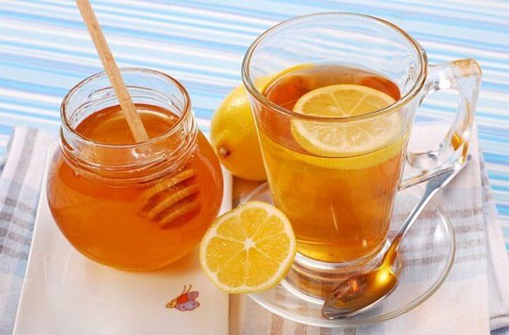 Một ly nước chanh-mật ong sau bữa ăn giúp giảm cân, dạ dày hoạt động tốt hơn