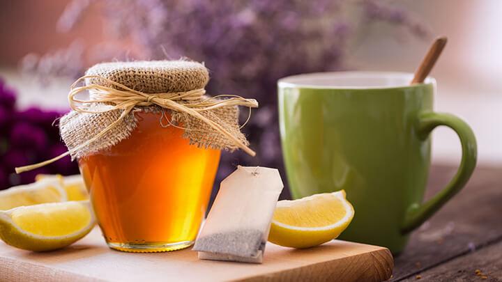 Sự kết hợp chanh và mật ong nâng cao khả năng loại bỏ mỡ thừa, đốt calo cho cơ thể