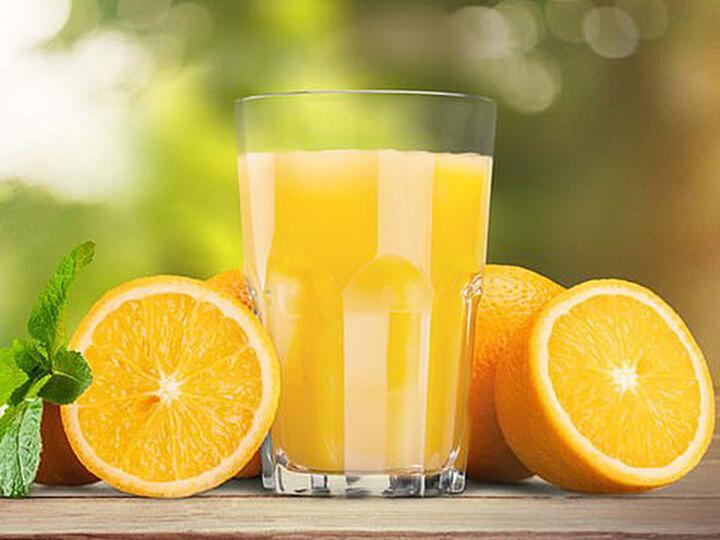 Nước vỏ cam giảm cân với đường giúp quá trình giảm mỡ cơ thể tốt hơn