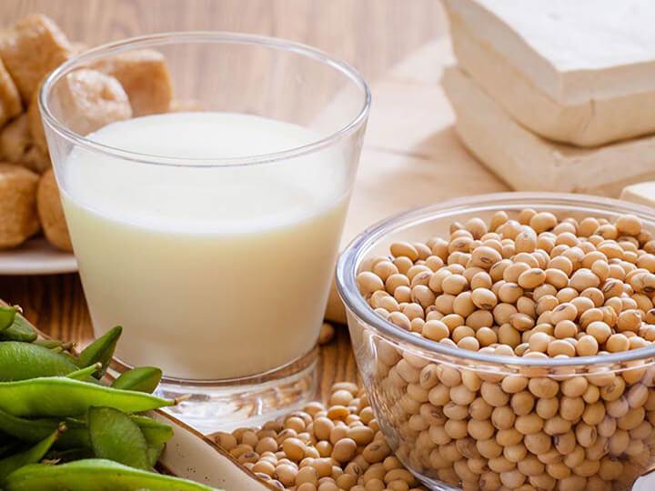 Đậu nành là thực phẩm giàu dinh dưỡng cần thiết cho cơ thể