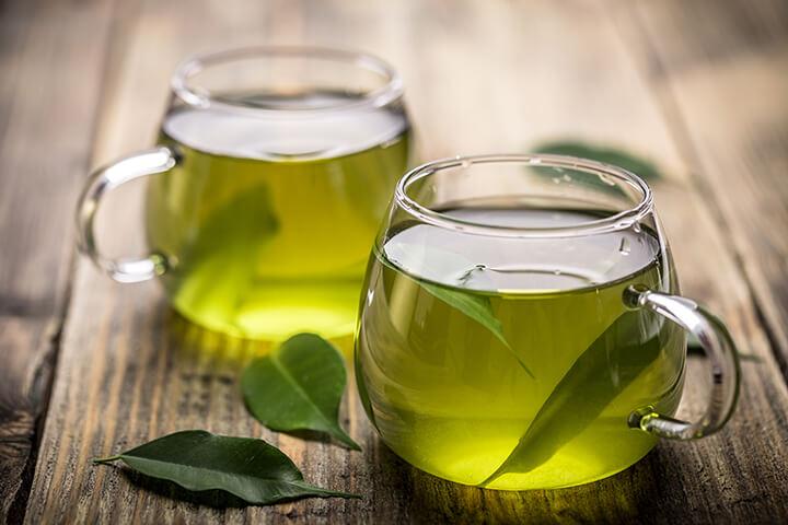 Uống trà xanh đúng cách giúp phát huy tác dụng giảm cân tốt nhất