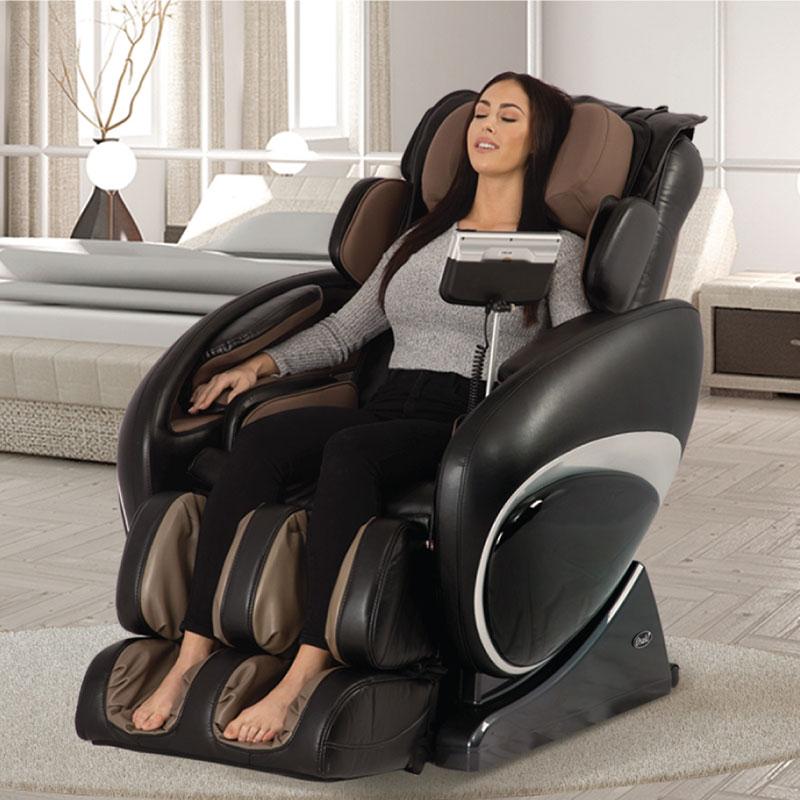 Ưu điểm ghế massage nội địa Nhật