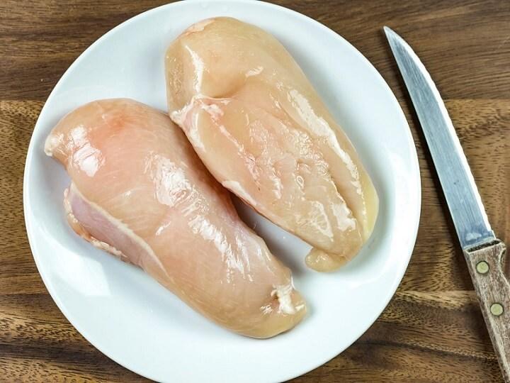 các nhà khoa học khuyên nên sử dụng thịt trắng nhiều hơn trong bữa ăn tối hằng ngày, đặc biệt là những người đang có kế hoạch giảm cân.