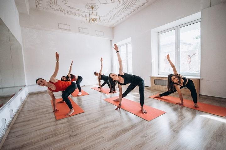 Vinyasa Yoga có nguồn gốc từ Ấn Độ