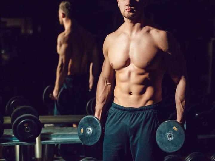 Các bài tập Workout giúp phát triển cơ bắp, đốt cháy mỡ thừa hiệu quả