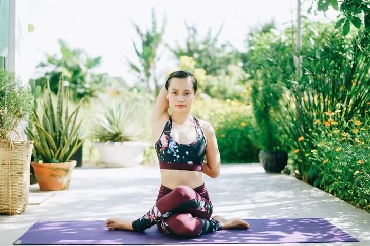 Lên mục tiêu tập Yoga cụ thể giúp bạn đạt hiệu quả cao khi tập luyện