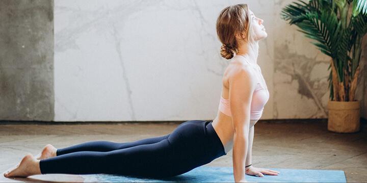Cần chuẩn bị chu đáo để có buổi tập Yoga hiệu quả