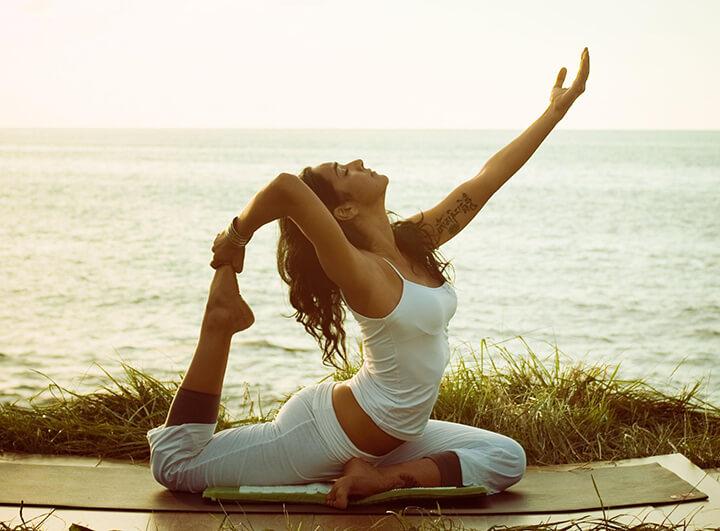 Power Yoga là loại hình Yoga được rất nhiều người ưa chuộng hiện nay