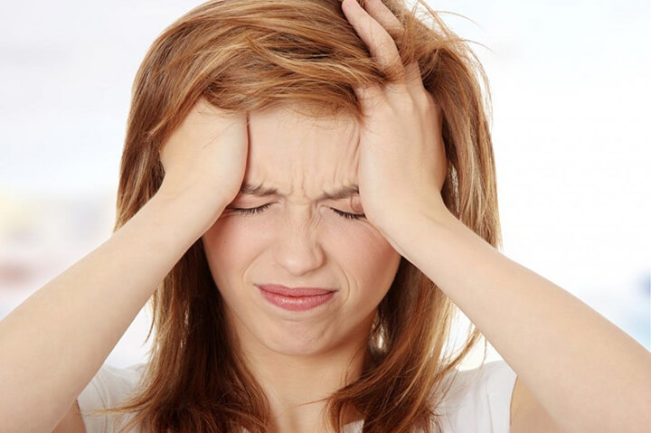 Tập Yoga Therapy có tác dụng điều trị các vấn đề tâm lý