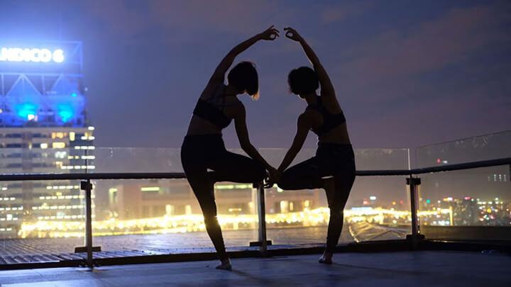 Tùy vào khả năng của mỗi Yogi mà họ tập luyện ở các cấp độ khác nhau.