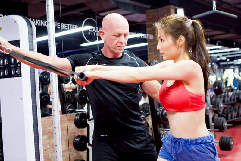 [16 Lưu ý] Những điều cần biết khi tập Gym mọi người cần nắm rõ