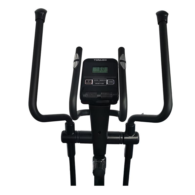 Xe đạp tập thể dục Tokado TK-1900 công nghệ Nhật Bản, trả góp 0%