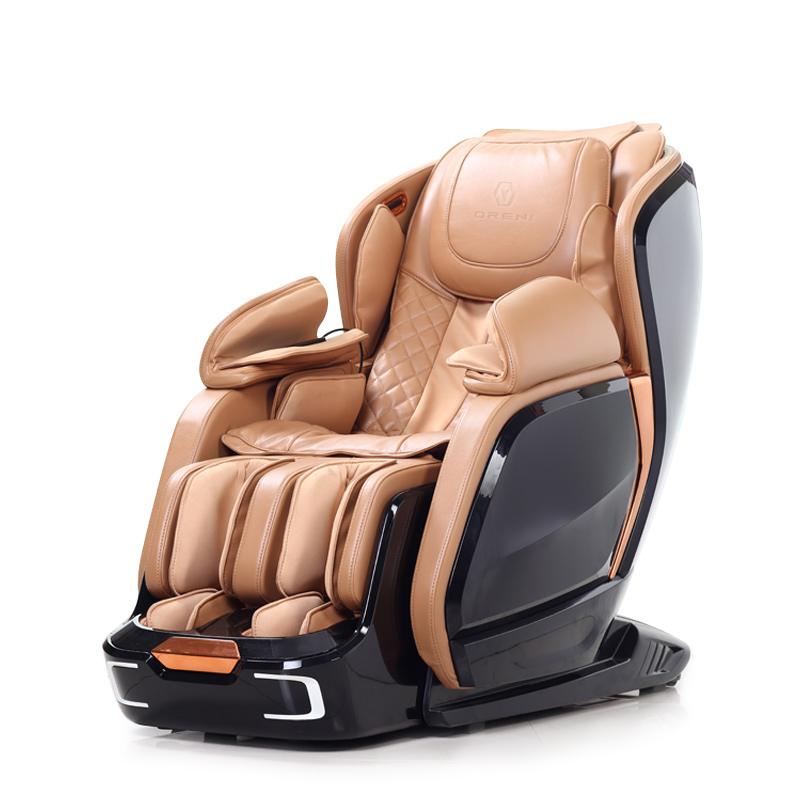 Ghế massage Oreni OR-200 cao cấp, sử dụng công nghệ Nhật