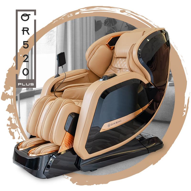 ghế massage oreni or-520 plus