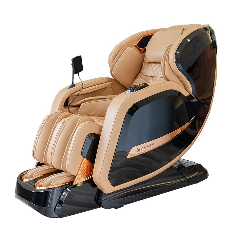 Ghế massage Oreni OR-520 Plus công nghệ AI | Giá tốt, góp 0%