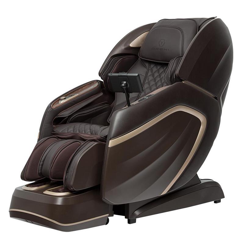 Ghế massage Oreni OR-620 tích hợp công nghệ 5D mới nhất