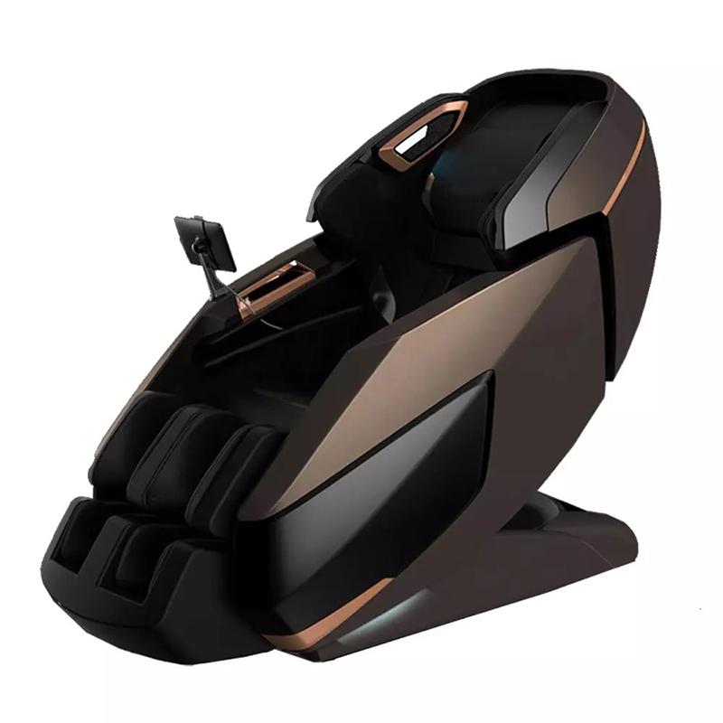 Ghế massage Oreni OR-700 siêu phẩm dẫn đầu công nghệ 5D