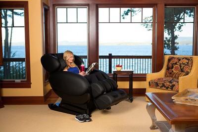 Những ai nên dùng ghế massage toàn thân là thích hợp nhất?