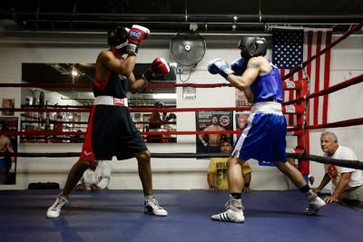 Boxing là gì? 10 Kiến thức cơ bản về tập Boxing cho người mới