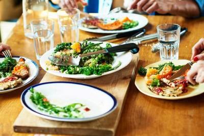 [20 thực đơn] Buổi tối nên ăn gì để giảm cân hiệu quả nhanh?