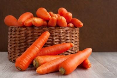 Cà rốt bao nhiêu calo? Ăn cà rốt có lợi ích gì cho sức khỏe?