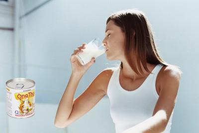 #6 Cách uống sữa ông thọ để tăng cân hiệu quả nhanh chóng