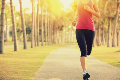 Cách chạy bộ đúng cách để chân thon gọn không to bắp chân