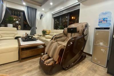 Có nên mua ghế massage giá rẻ không? 6 lưu ý bạn cần biết