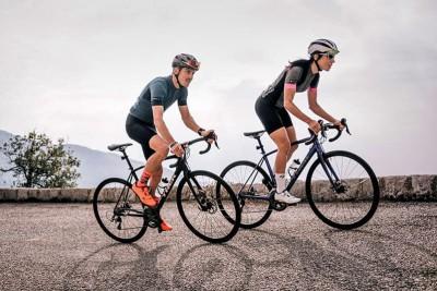 Đạp xe có tăng chiều cao không? Lợi ích khi đạp xe thường xuyên