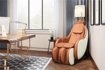 Ghế massage Mini là gì? Có nên mua ghế mát-xa Mini không?