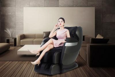[Tư vấn] 8+ kinh nghiệm mua ghế massage toàn thân tốt nhất, chất lượng nhất