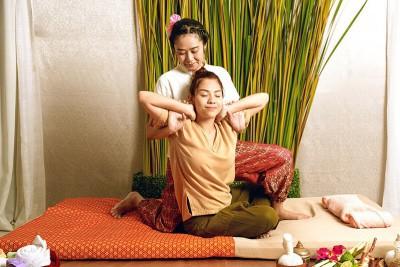 Massage Thái là gì? 5 lợi ích và hướng dẫn massage kiểu Thái