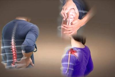Cách trị chứng mệt mỏi đau nhức khắp người ngay tại nhà