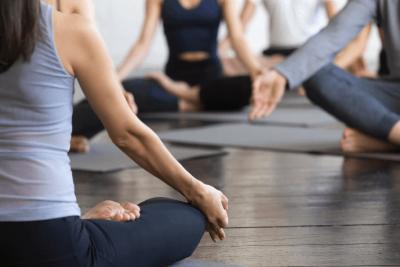 (Tư vấn) Nên tập Yoga mấy lần 1 tuần là tốt nhất, hợp lý nhất?