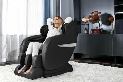Ngồi ghế massage nhiều có tốt không? Sử dụng thế nào hợp lý?