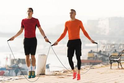 Nhảy dây có tác dụng gì? 12 lợi ích khi nhảy dây mỗi ngày với sức khỏe