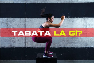Tabata là gì? Lợi ích và 7 bài tập Tabata giảm mỡ hiệu quả tại nhà