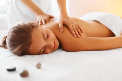 Top 12 tác dụng của massage tuyệt vời nhất đối với cơ thể