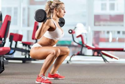 Squat là gì? 10 tác dụng của tập Squat với vóc dáng và sức khỏe