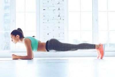 Nên tập Plank bao nhiêu lần 1 ngày là tốt nhất? Cách tập đúng