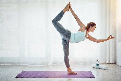 Tập Yoga bao lâu thì có hiệu quả & giảm cân rõ ràng nhất?
