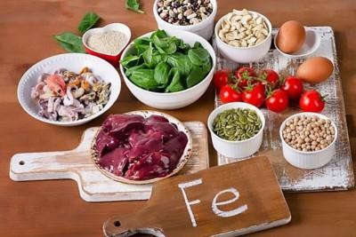 Thiếu máu não nên ăn gì? 15 thực phẩm vàng giúp nhanh hồi phục
